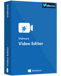 Vidmore Video Editor 1.0.6 Giveaway