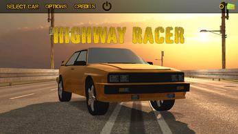 Highway Racer 2 Giveaway