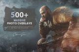 500 Massive Photo Overlays Bundle Giveaway