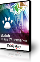 Batch Image Watermarker Professional 5.6 Giveaway