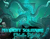Mystery Solitaire: Cthulhu Mythos Giveaway