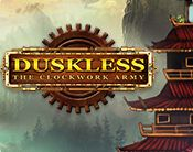 Duskless: The Clockwork Army Giveaway