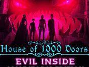 House of 1000 Doors: Evil Inside Giveaway