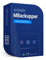 AOMEI MBackupper Pro 1.7.2.0 Giveaway