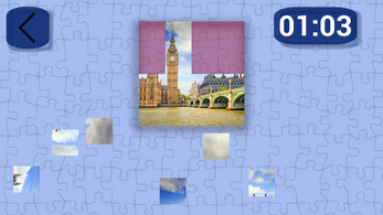 Ultimate Puzzles United Kingdom Giveaway