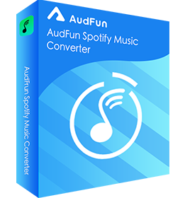 AudFun Spotify Music Converter 1.4.0 Giveaway