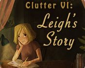 Clutter VI Leigh's Story Giveaway