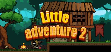Little adventure 2 Giveaway