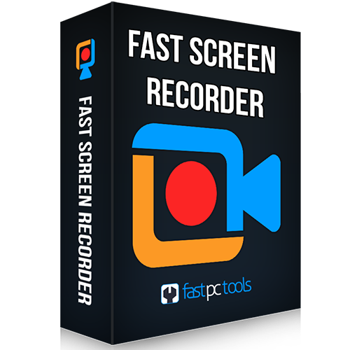 Fast Screen Recorder 1.0.0.4 Giveaway