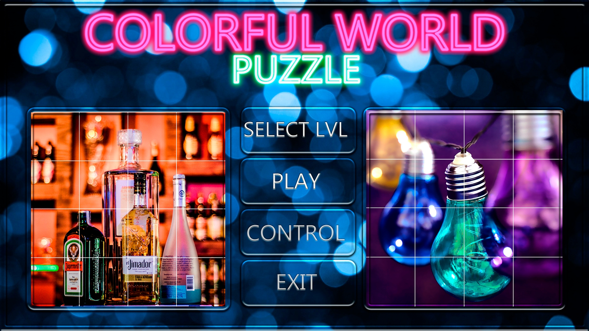 Colourful World Giveaway