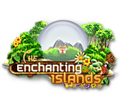 The Enchanting Islands Giveaway