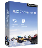 Aiseesoft HEIC Converter 1.0.12 Giveaway