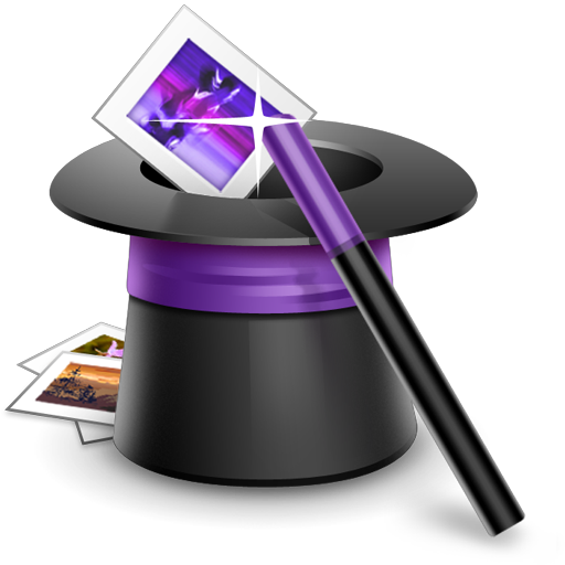 Image Tricks Pro (MAC)
