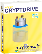 abylon CRYPTDRIVE 20.60.09.2 Giveaway