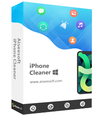 Aiseesoft iPhone Cleaner 1.0.18