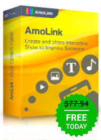 AmoLink Mobile Content Creator Standard
