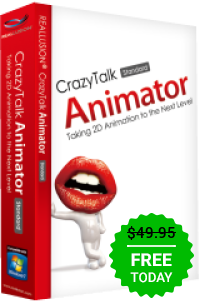 Сrazy Talk Animator Standard 1