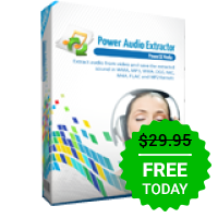 Power Audio Extractor 8.7.5