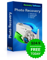 RS Photo Recovery 4.4