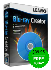 Leawo Blu-ray Creator 7.5.0