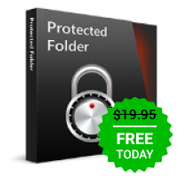 Protected Folder 1.2