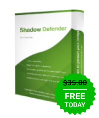 Giveaway of the Day - free licensed software daily — Shadow