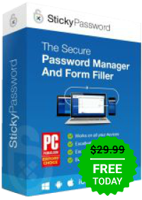 Sticky Password Premium 8.0.9 (Win&Mac)