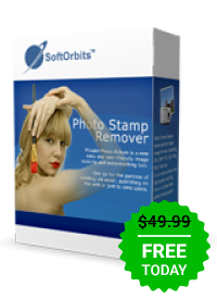 Soft Orbits Photo Stamp Remover 8.3