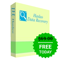 Giveaway of the Day in Spanish — Hasleo Data Recovery