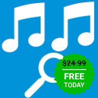 QnA VBage Duplicate MP3 Finder Plus 8.0
