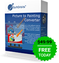 Picture to Painting Converter 3.0